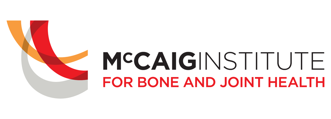 McCaig Institute for Bone and Joint Health