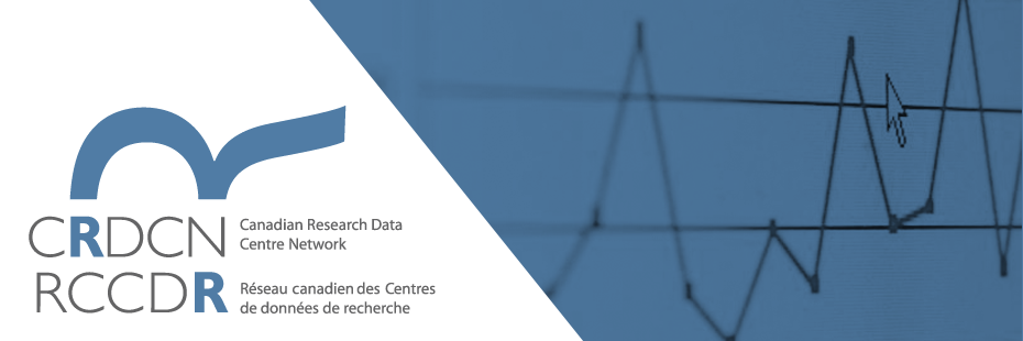 Canadian Research Data Centre Network