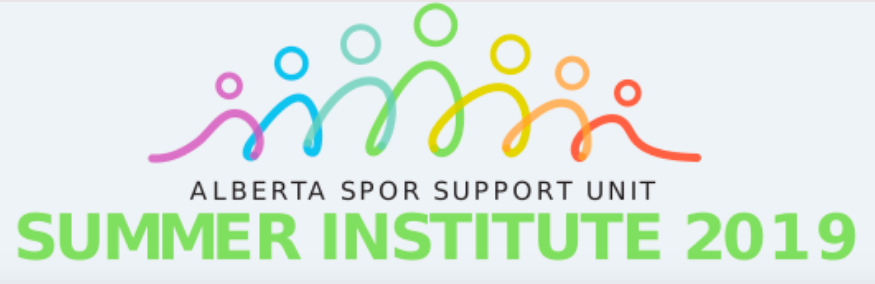 SPOR Summer Institute 2019