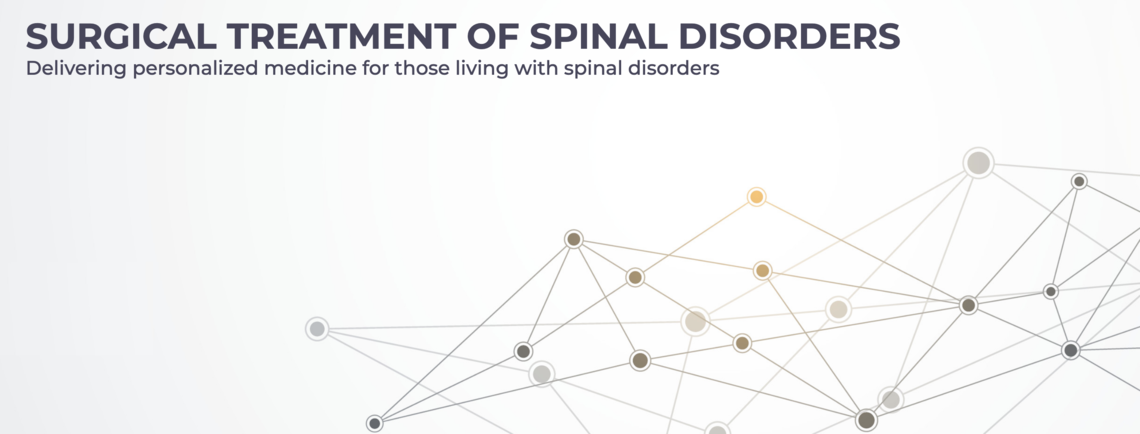 Spine Program Website