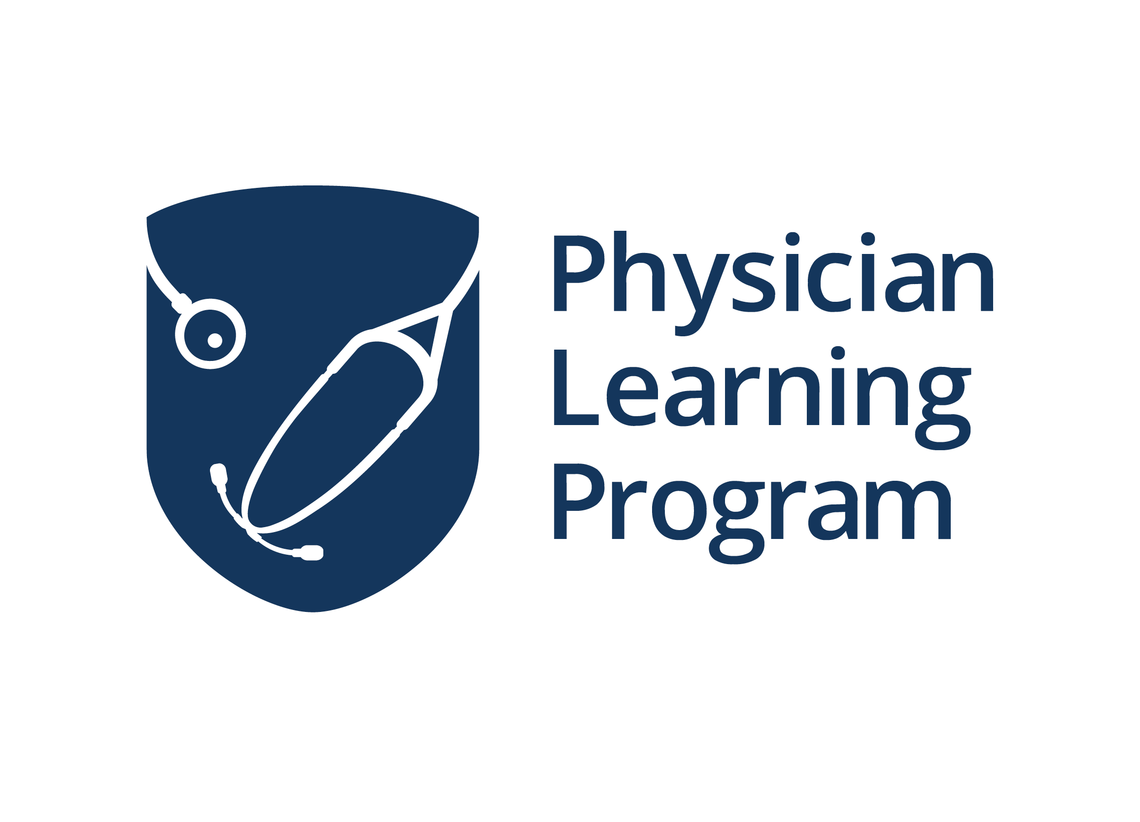 Physician Learning Program