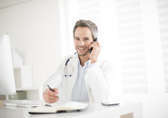 doc consultation on phone