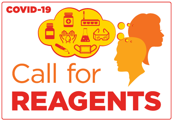 Call for Reagents