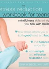 The Stress Reduction Workbook