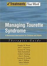 Book: Managing Tourette Syndrome