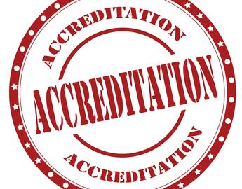 Apply for Accreditation