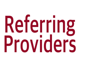 Referring Providers